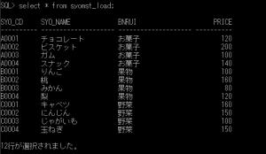 select_外部表